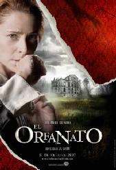 El orfanato, miedo del bueno