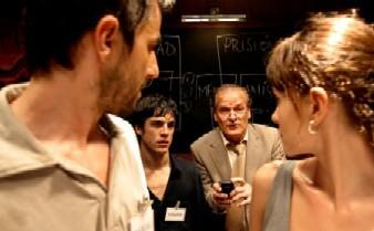 En la habitación de Fermat cabemos todos