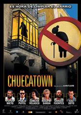 Chuecatown, actorazos y humor a raudales
